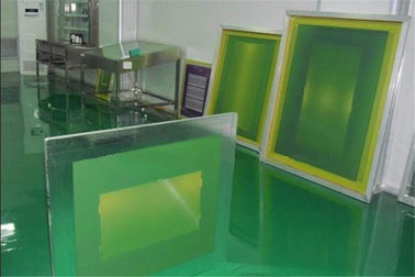 High Tension Screen Printing Frames For T - Shirt Printing Aluminum Alloy