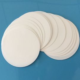 Fast Speed 300*300mm Filter Paper Sheets For Chemical Analysis OEM Service