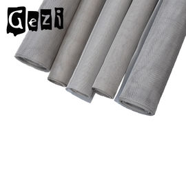 China Corrosion Resistant Stainless Steel Wire Mesh For Pharmaceuticals 2 - 500mesh supplier