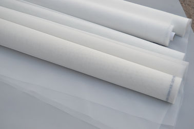 China SGS Grade Nylon Filter Mesh For 200 Micron Filtration / Separation Industry supplier