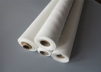 300 Micron Standard Length Nylon Filter Mesh For Liquid Filtration