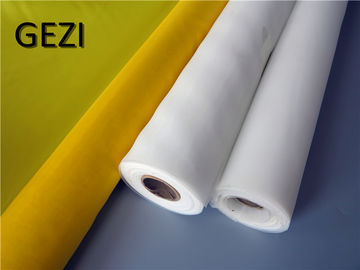 100% Polyester Printing Filter Mesh 10T-165T Screen Printing Mesh Plain Weave Style