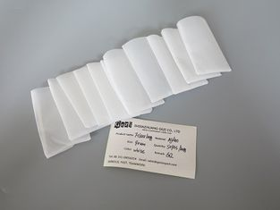 Rosin Press Filter Bag Customize Micron 2x4 Inch Double Stitch Fold Sewing