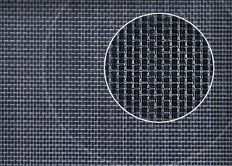Custom Color Plastic Screen Mesh Net For Window Greenhouse ISO 9000