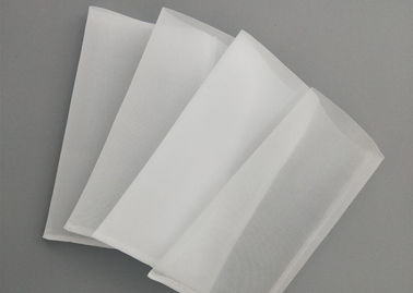120 Micron Nylon Mesh Rosin Filter Bag Food Grade Press Nylon Bag 1.75x5 inch