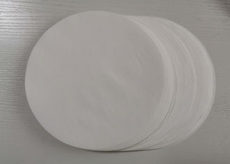 Ashless Quantitative Laboratory Filter Paper 150 Mm Diameter Flow Rate Pack Of 100