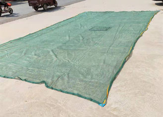 HDPE Olive Harvest Net For Collecting Olives And Other Fruits During Harvest Seasons