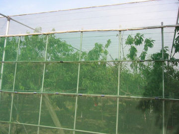 HDPE Monofilament Inst Mesh Netting 20 30 40 50 Mesh Count Anti Insect Proofing Net