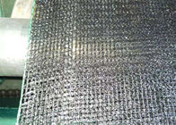 Black 60% Shading Rade Screen Mesh Net Pure Material Sun Shade Netting UV Stabilized