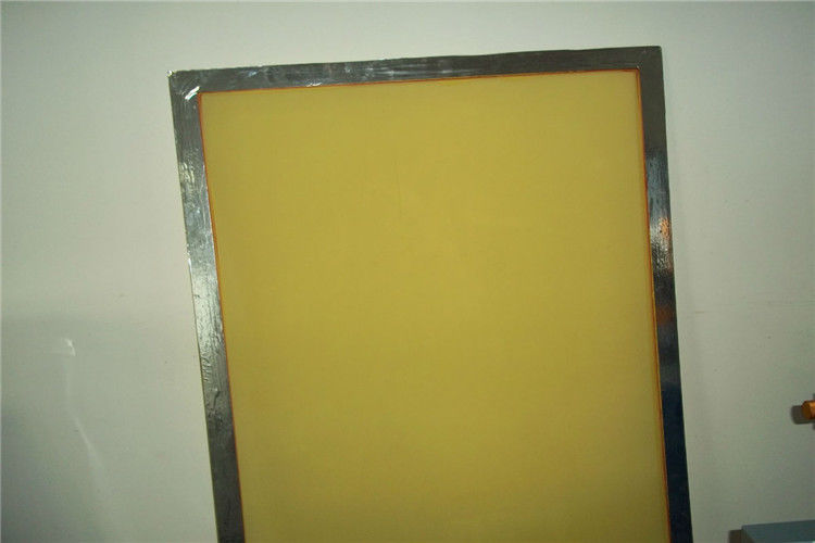 industrial screen printing frames aluminum 20 30 custom for t shirt