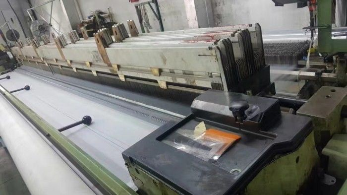 Professional Polyester Silk Screen Printing Mesh Bolting