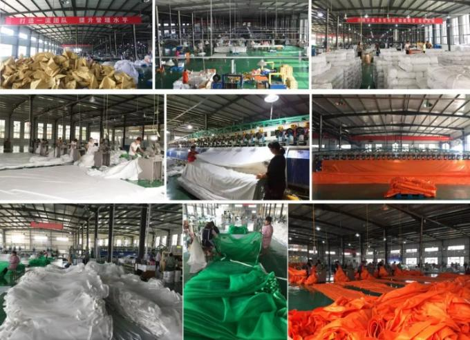 Recyclable Stronger Hex Mesh Insect Netting Mesh High Tensile Strength