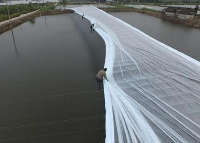 50 Micron and 1000 Micron Monofilament Nylon Aquaculture Plastic netting For Aquaculture
